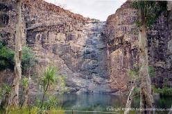 Gunlom Waterfall Creek, Kakadu NP