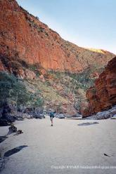 Ormiston Gorge, MacDonnell Ranges