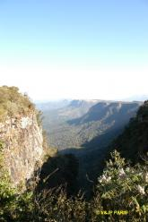 God's Window, Blyde River Canyon National Park