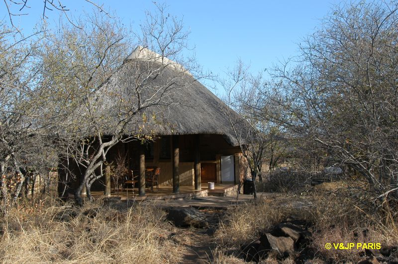 Kruger : Mopani Rest Camp