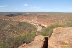 Kalbarri, The Loop