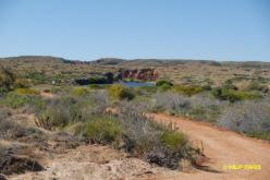 Yardie Creek - Cape Range NP